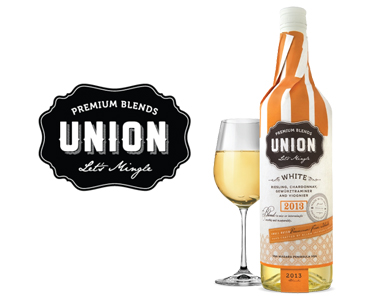 Union Wines - The Virtual Winery
