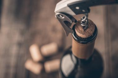Niagara Winery and Borderline Shepco